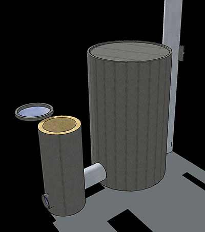 Produzione stufe a legna ad accumulo in maiolica pietra for Stufa rocket